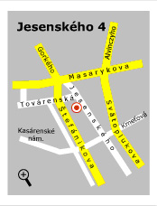 Jesenského 4